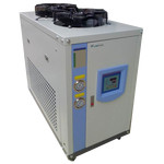 Air Cooled Chillers LACC-A12
