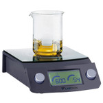 Magnetic Stirrers and Hotplates : Infrared hotplate LIRH-A12