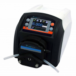 Intelligent flow peristaltic pump LIFP-A11