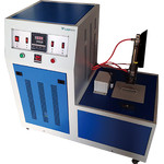 Testing Instruments : Rubber Low Temperature Brittleness Tester TRBT-A11