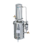 Stainless Steel Water Distiller LSWD-A20
