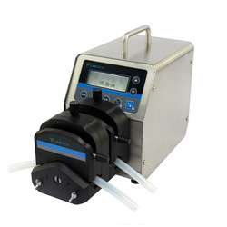 Variable speed peristaltic pump LVSP-B13